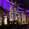 輪島キリコ会館で能登の切子燈籠を学ぶ