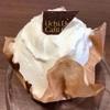 【ローソン】ケーキなのに低糖質!2種のクリームの口溶けが美味しいUchi Café Spécialité 雲泡クリームのショートを実食してみたよ!