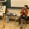昆虫食と異文化理解について講演で話そうと思っていたこと