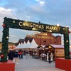 2019年はニュルンベルグがモチーフ! 横浜赤レンガ倉庫のクリスマスマーケット