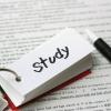 高校受験勉強(その3)先取り学習