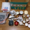 引っ越し作業4日目:食器を段ボールに詰める。包装作業に一番手間取る