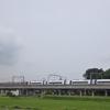 6/26 ミュー+9500系、河和線へ
