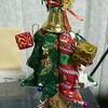 ミニミニ クリスマスツリー