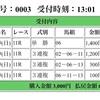 2018 朝日杯フューチュリティステークス 感想戦