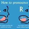 海外でもネタにされる日本人のLとRの発音