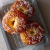 【おはよう朝日ですで紹介♪】てぬキッチンの『ヨーグルトのふわふわドーナツ』のレシピ