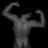 #12 広背筋を働かせたい背中のエクササイズは、肩甲骨に注目することも大切だけれどそれだけでなく。