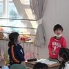 1の1授業研 6年:防災学習 校長室会食⑪ クラブ 三河万歳:福祉施設(たいよう)訪問