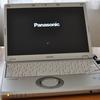 パナソニック Let's note を工場出荷時のWindows状態に戻す方法(リカバリー・DtoD・初期化・Windows10・再インストール)