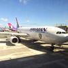 ハワイアン航空に乗って初の海外旅行ハワイへ!成田空港からホノルル空港までの軌跡