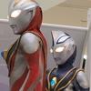 ウルトラマンガイア スペシャルトークショー&ミニイベント レポート(我夢&藤宮)(2018/1/7アリオ鳳)