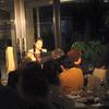 Cafe Agora クリスマスライブパーティー♪