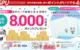 10/27まで!楽天カード 8,000ポイントキャンペーン 受け取り方法と条件を詳しく解説