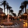 ヨーロッパ周遊旅行回想録(14)憧れのモロッコを行く④ラバトへ移動~宿探し
