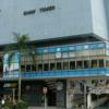 【シャウタワー】シンガポール/ブギス