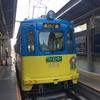 大阪の阪堺電車を取材!
