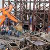 Những quy định về an toàn lao động trong công trình xây dựng