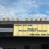 【MONOEYES】Mexican Standoff Tour@新木場STUDIO COAST(1日目;w/ MAN WITH A MISSION)