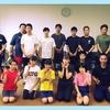 富山県モーグルスポーツ少年団+体操選手