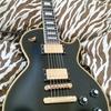 愛用ギターについて:EDWARDS E-LP-113LTC