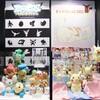 「ポケットモンスターベストウイッシュ」バンプレスト プライズアイテムラインナップ (2011年11月〜2012年1月)