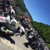 南郷ひめさゆりバイクミーティング 始まりました!