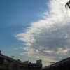 今日の1枚 ~初夏を思わせる青空~