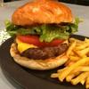 ハンバーガーの低温調理 - チポトレマヨソースがうまい