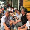 ベトナム旅行③  ハノイ一日目