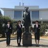 日本郵政女子陸上部に3人の新人が加入