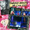 ☆diary☆20020721*Live-A