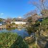 理正院の池(京都府京都)