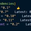 Rust で XML パーサー使いたいならどの crate を使うと嬉しいかもしれないか、のメモ