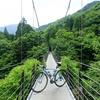 【ロードバイク】甲州街道→尾根幹→道志みち→山中湖の都内から自走コース