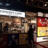 【コラボカフェ】ヒプノシスマイク@東京都・CONCEPT CAFE by SWEETS PARADISE