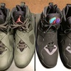 "NIKE AIR JORDAN 8 RETRO ""TAKE FLIGHT"""