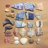 片瀬江の島で「シー陶器」拾った後は銭湯気分でえのすぱで温泉