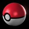 モンスターボールのモデリング ~その2~【Blender #480】
