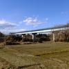 2017年12月13日(水)北風 鹿浜橋折り返し、上尾丸山公園 73.3km Part 3/3