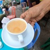 ヤンゴンにてインドビザ申請!