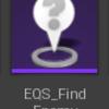 EQSで簡単な敵の探索をしてみる