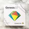 遺伝子検査(Genesis2.0)をやってみた!