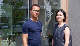 """IoT製品だらけの""""IoTホーム""""建築、鍵のスマート化がtsumugジョインのきっかけに──アプリエンジニアのジェゲデ・ゼック:tsumug historie"""