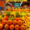 ホールフーズは オーガニック食材の宝庫スーパーマーケット !!【 カハラ モール 編 】!!JAL ビジネスクラスで行く ハワイ で挙式