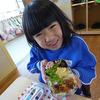お弁当day