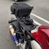CB1000R(SC80)におすすめのシートバッグ