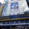 2017年1月はきゃべつそふと「星恋*ティンクル」だった!恒例!!ソフマップの巨大広告っ!!【大阪市日本橋】