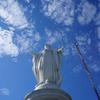 世界一周チリ(サンチャゴ)編 でっかいマリア像とバルパライソのカラフルな街