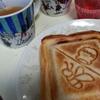 朝ローラー / ストレッチ、筋トレ